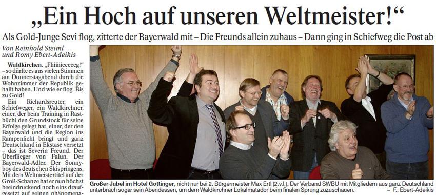 Waldkirchen_Gottinger